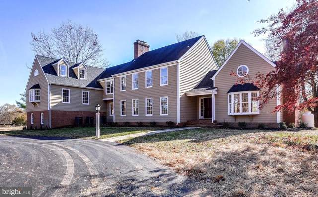 13608 Olivia Way, HIGHLAND, MD 20777 (#MDHW272766) :: The Maryland Group of Long & Foster
