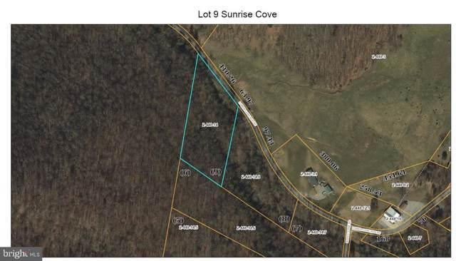 Lower Cove Run Road, MATHIAS, WV 26812 (#WVHD105638) :: Keller Williams Pat Hiban Real Estate Group