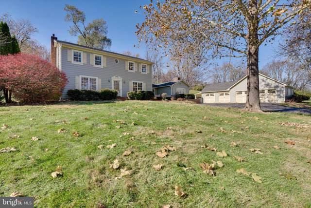 669 Apple Pie Ridge Road, WINCHESTER, VA 22603 (#VAFV154282) :: Great Falls Great Homes