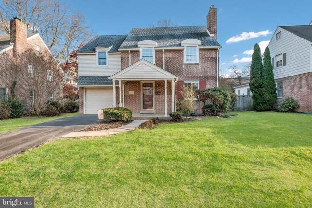 5016 Smithfield Road, DREXEL HILL, PA 19026 (#PADE504554) :: The Toll Group