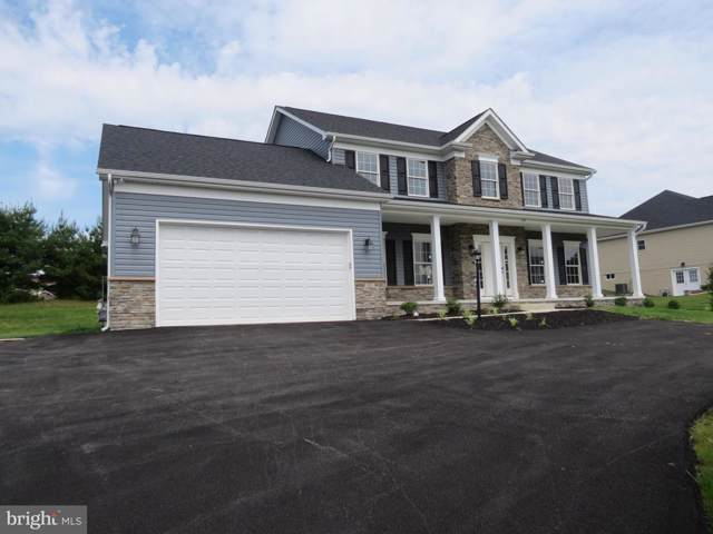 109-LOT Nell Drive, SYKESVILLE, MD 21784 (#MDCR193186) :: The Gold Standard Group