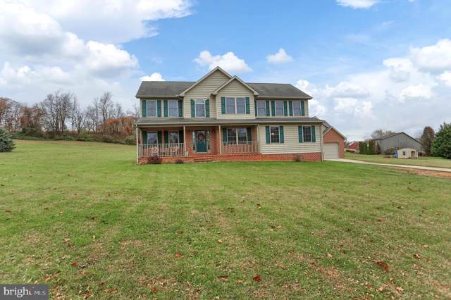 4344 Dry Bridge Road, GLENVILLE, PA 17329 (#PAYK128726) :: Iron Valley Real Estate