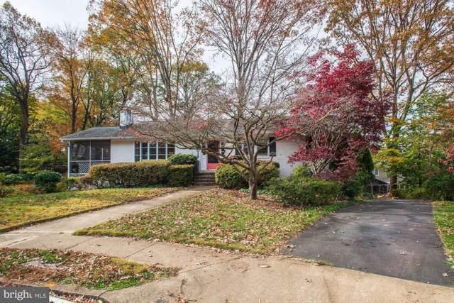 4018 N Stafford Street, ARLINGTON, VA 22207 (#VAAR156858) :: Pearson Smith Realty