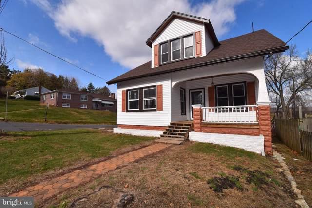 78 High Street, PINE GROVE, PA 17963 (#PASK128726) :: Keller Williams Real Estate