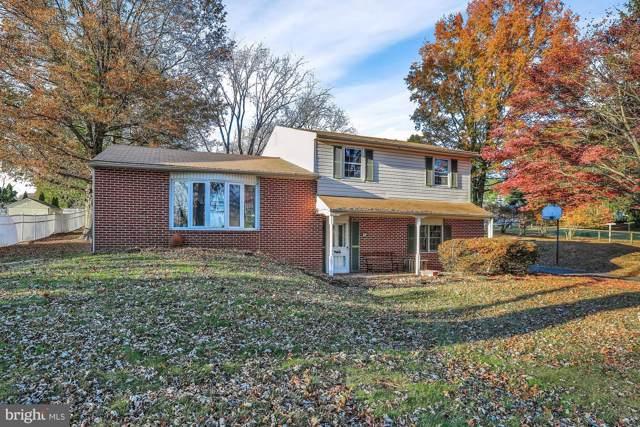 155 Twining Ford Road, RICHBORO, PA 18954 (#PABU484536) :: Jim Bass Group of Real Estate Teams, LLC