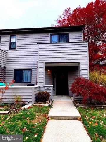 1043 Cedar Ridge Court, ANNAPOLIS, MD 21403 (#MDAA419006) :: The Riffle Group of Keller Williams Select Realtors
