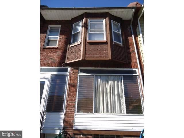 4616 A Street, PHILADELPHIA, PA 19120 (#PAPH851082) :: REMAX Horizons