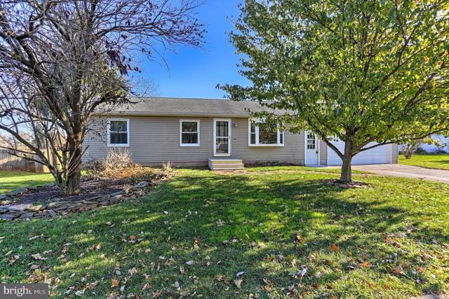 33 E Locust Lane, NEW OXFORD, PA 17350 (#PAAD109472) :: ExecuHome Realty