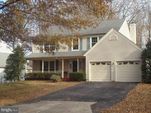 23615 Rolling Fork Way, GAITHERSBURG, MD 20882 (#MDMC687358) :: Tom & Cindy and Associates