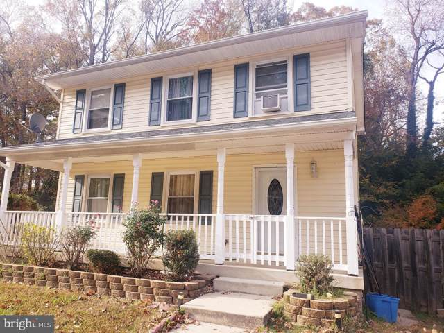6956 Heather Drive, BRYANS ROAD, MD 20616 (#MDCH208706) :: Radiant Home Group