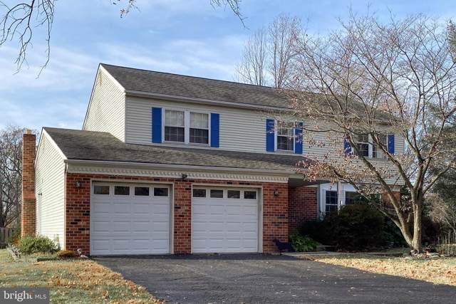 3100 Greenhill Lane, EAST NORRITON, PA 19401 (#PAMC631600) :: REMAX Horizons