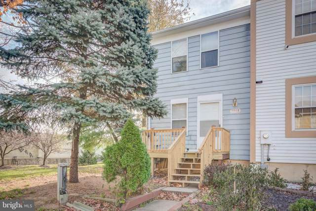 2915 Lisage Way, SILVER SPRING, MD 20904 (#MDMC687362) :: ExecuHome Realty