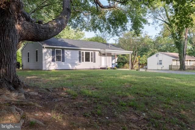 12033 N Duey Road, REMINGTON, VA 22734 (#VAFQ163148) :: Great Falls Great Homes