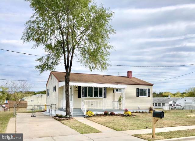 7835 Shellye Road, GLEN BURNIE, MD 21060 (#MDAA419012) :: The Matt Lenza Real Estate Team