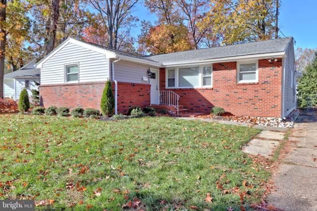 306 Woodland Avenue, CHERRY HILL, NJ 08002 (MLS #NJCD381308) :: The Dekanski Home Selling Team