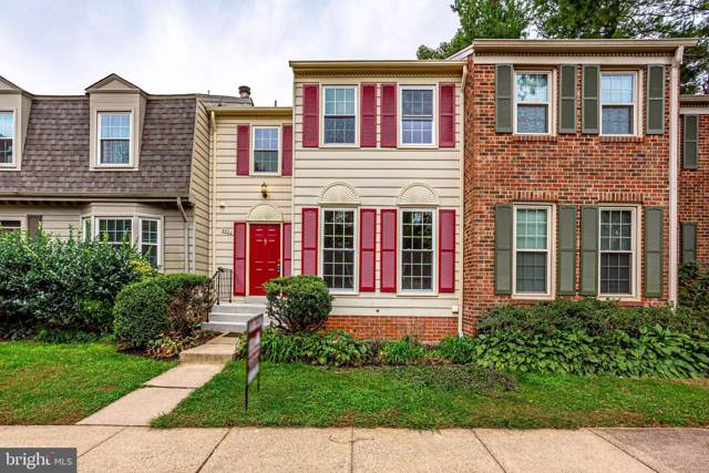 5502 Cheshire Meadows Way, FAIRFAX, VA 22032 (#VAFX1099862) :: The Maryland Group of Long & Foster