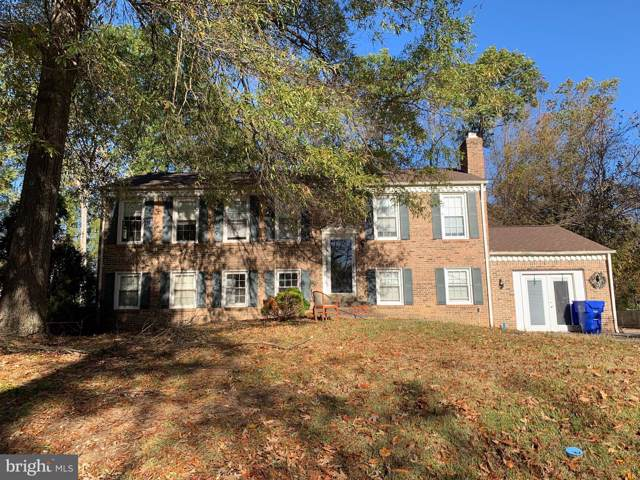 2307 Springbrook Court, WALDORF, MD 20601 (#MDCH208708) :: Homes to Heart Group
