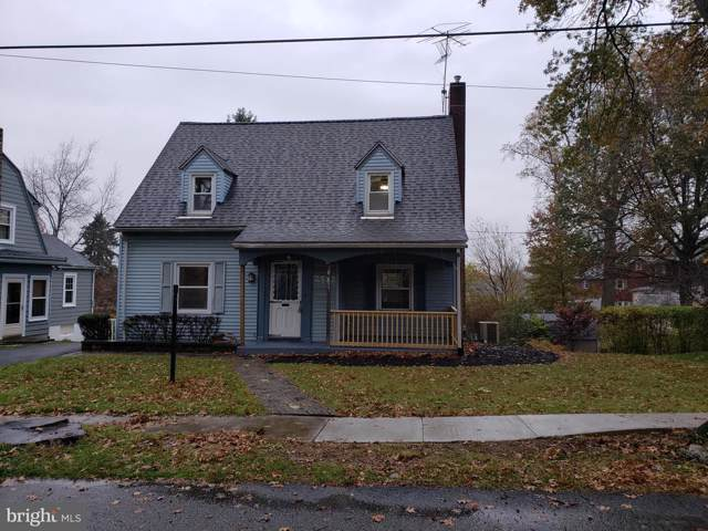 2922 George Street, HARRISBURG, PA 17109 (#PADA116818) :: Teampete Realty Services, Inc