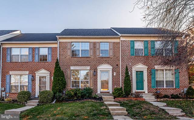 41 White Pine Court, COCKEYSVILLE, MD 21030 (#MDBC478678) :: SURE Sales Group