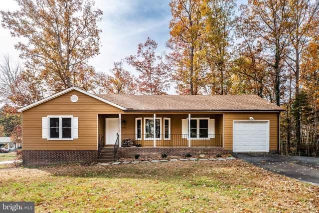 306 Gallimore Drive, FREDERICKSBURG, VA 22407 (#VASP217762) :: Homes to Heart Group