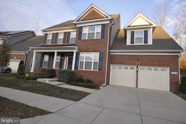 3010 Winterbourne Drive, UPPER MARLBORO, MD 20774 (#MDPG551022) :: The Maryland Group of Long & Foster