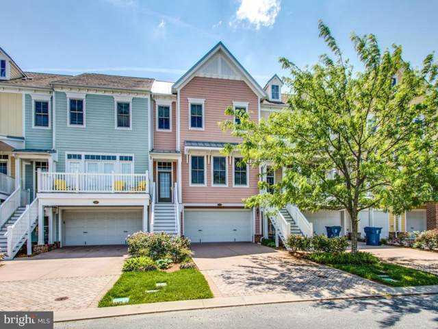 33500 Marina Bay Circle #45, MILLSBORO, DE 19966 (#DESU151618) :: Shamrock Realty Group, Inc