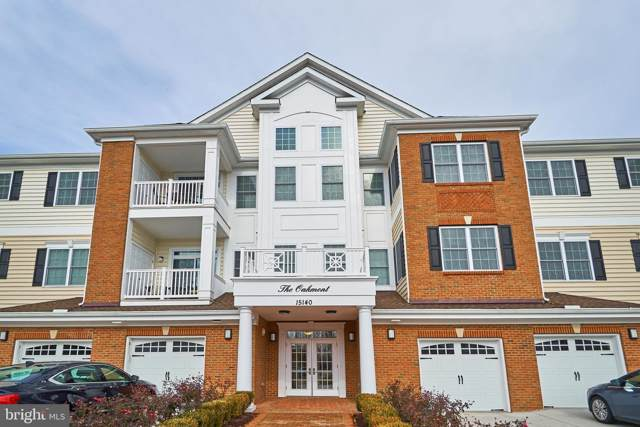 15140 Heather Mill Lane #405, HAYMARKET, VA 20169 (#VAPW482938) :: The Licata Group/Keller Williams Realty