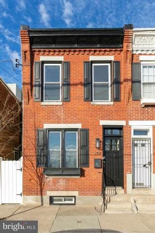 2111 Kimball Street, PHILADELPHIA, PA 19146 (#PAPH851116) :: ExecuHome Realty