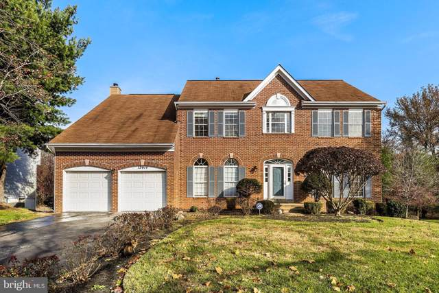 15014 Jerimiah Lane, BOWIE, MD 20721 (#MDPG551028) :: Keller Williams Pat Hiban Real Estate Group