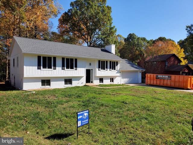 14999 Woodsman Lane, WOODBRIDGE, VA 22193 (#VAPW482940) :: Jim Bass Group of Real Estate Teams, LLC