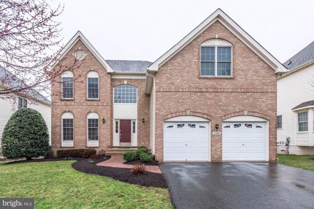 43895 Camellia Street, ASHBURN, VA 20147 (#VALO398842) :: Homes to Heart Group
