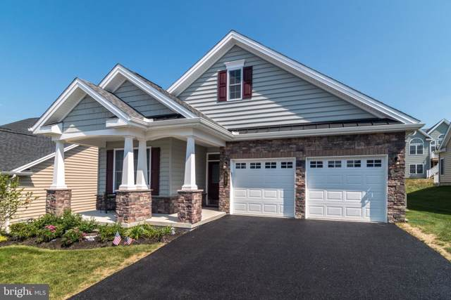 587 Allegiance Drive, LITITZ, PA 17543 (#PALA143610) :: ExecuHome Realty
