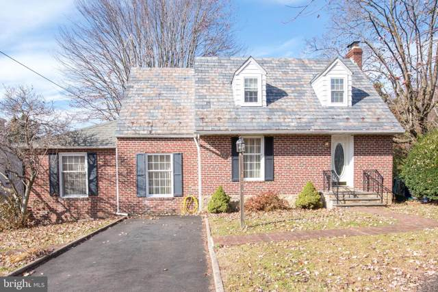 130 Holme Avenue, ELKINS PARK, PA 19027 (#PAMC631614) :: ExecuHome Realty