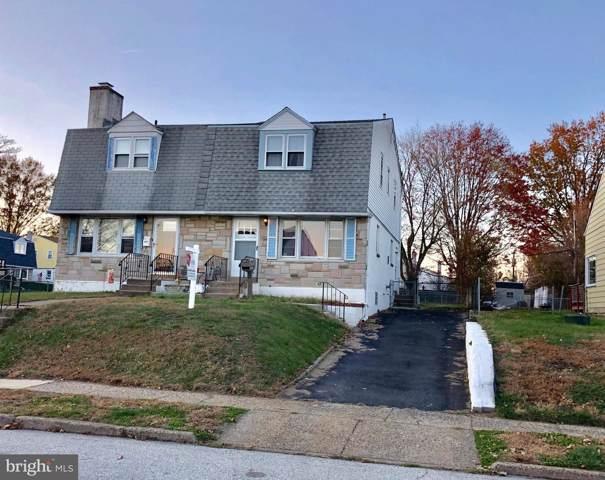 3612 W 13TH Street, MARCUS HOOK, PA 19061 (#PADE504566) :: Linda Dale Real Estate Experts