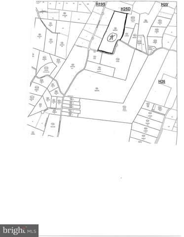 Tomahawk Run Rd., HEDGESVILLE, WV 25427 (#WVBE172900) :: CENTURY 21 Core Partners