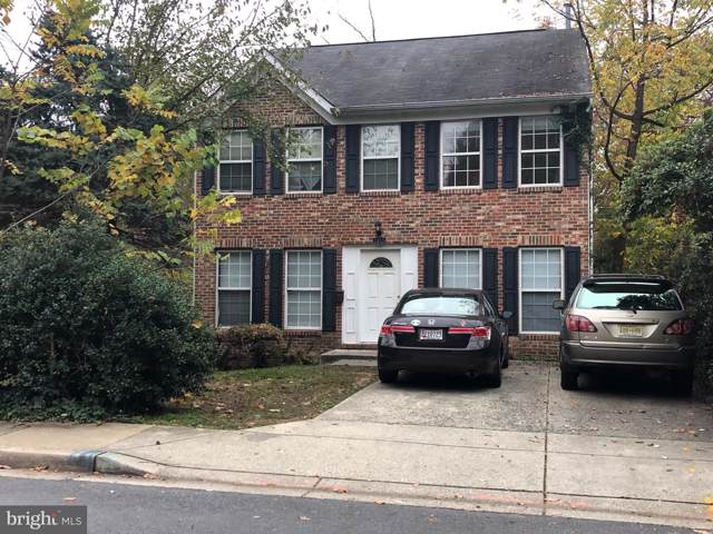 7413 Columbia Avenue, COLLEGE PARK, MD 20740 (#MDPG551038) :: The Licata Group/Keller Williams Realty