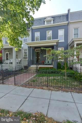 1615 G Street SE, WASHINGTON, DC 20003 (#DCDC450396) :: AJ Team Realty