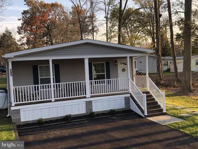 195 Spring Lane, DOYLESTOWN, PA 18901 (#PABU484564) :: Linda Dale Real Estate Experts