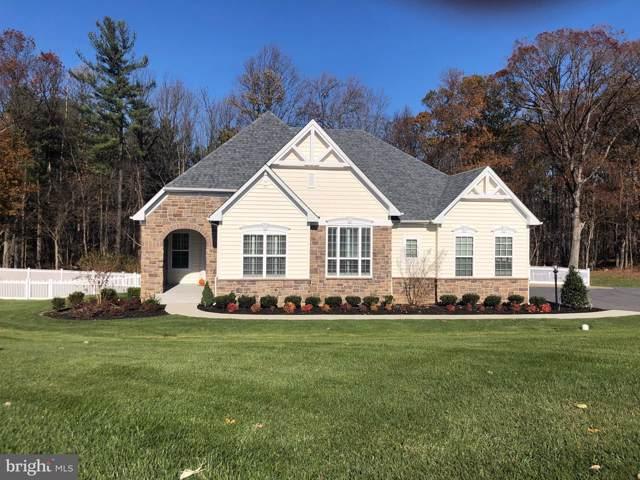 3613 Moline Court, MONROVIA, MD 21770 (#MDFR256660) :: Jim Bass Group of Real Estate Teams, LLC
