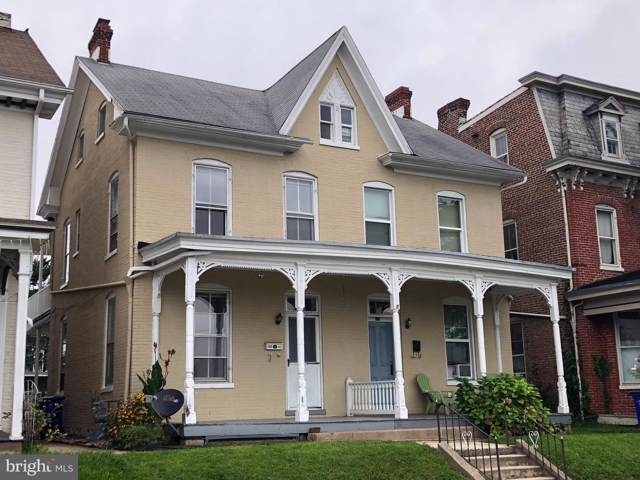 141 King Street, HAGERSTOWN, MD 21740 (#MDWA169182) :: The Bob & Ronna Group