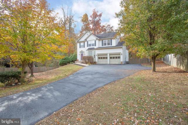 14 Fresh Water Drive, FREDERICKSBURG, VA 22405 (#VAST216696) :: Colgan Real Estate