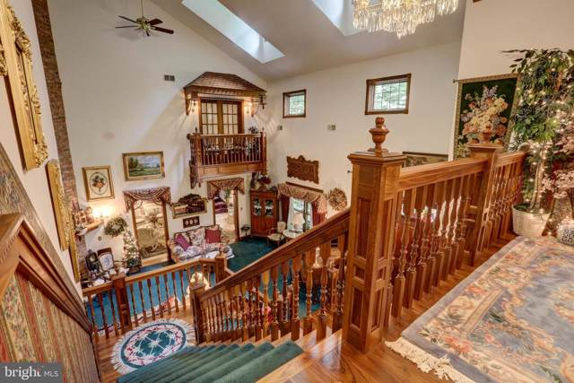 126 Winding Way, LANCASTER, PA 17602 (#PALA143616) :: Younger Realty Group