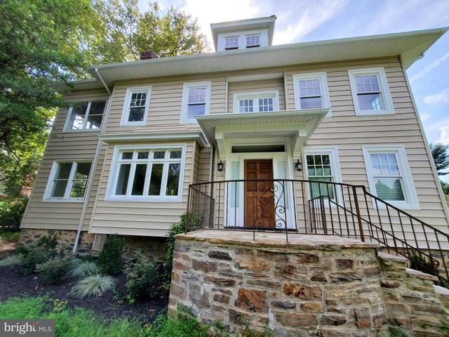 410 Old Orchard Road, BALTIMORE, MD 21229 (#MDBA491906) :: The Schiff Home Team