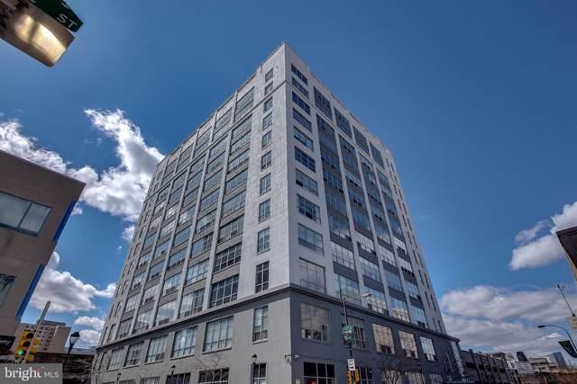 2200 Arch Street #312, PHILADELPHIA, PA 19103 (#PAPH851144) :: Jim Bass Group of Real Estate Teams, LLC
