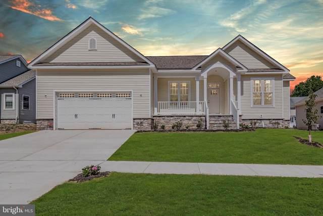 18006 Coolidge Lane, BOWLING GREEN, VA 22427 (#VACV121236) :: Gail Nyman Group