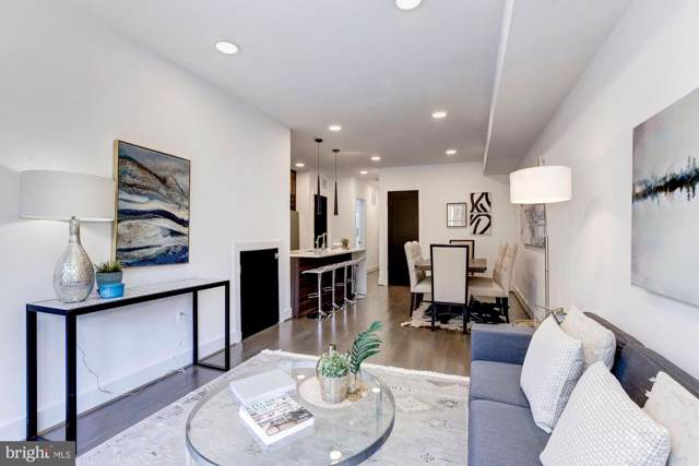 2619 University Place NW #2, WASHINGTON, DC 20009 (#DCDC450400) :: Viva the Life Properties