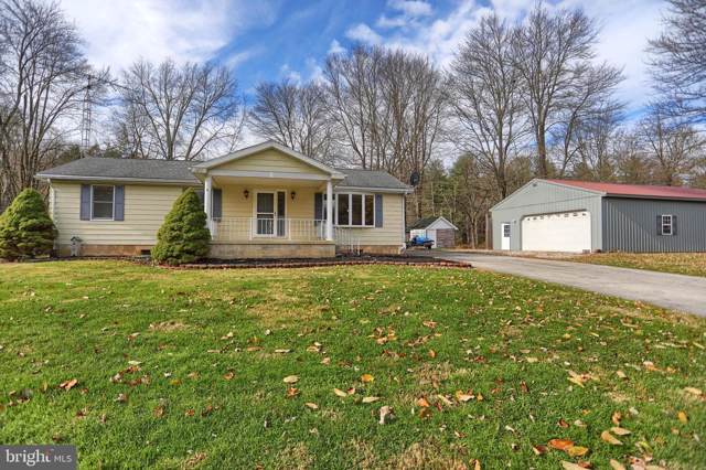 223 Pickett Road, DOVER, PA 17315 (#PAYK128746) :: Flinchbaugh & Associates