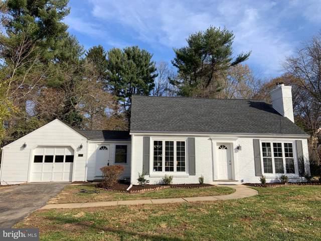 107 Furlong Avenue, NEWTOWN SQUARE, PA 19073 (#PADE504574) :: ExecuHome Realty