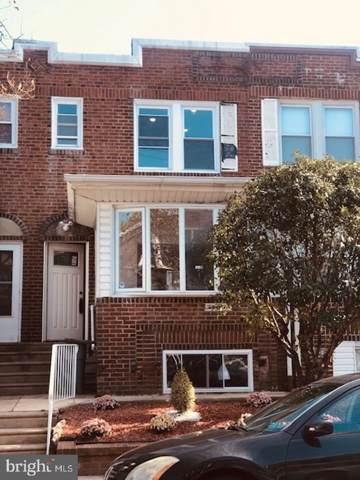 22 E Hortter Street, PHILADELPHIA, PA 19119 (#PAPH851164) :: RE/MAX Main Line