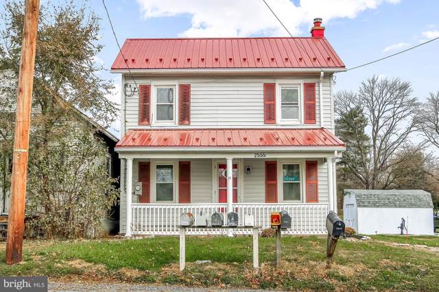 2555 Mummasburg Road, GETTYSBURG, PA 17325 (#PAAD109476) :: The Heather Neidlinger Team With Berkshire Hathaway HomeServices Homesale Realty